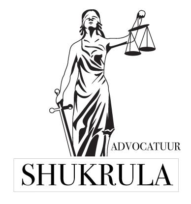 logo Shukrula Advocatuur